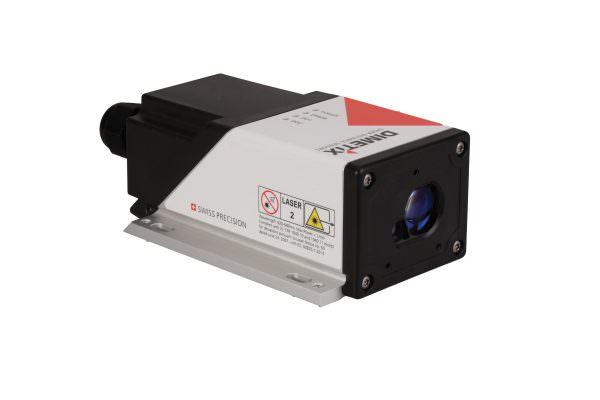 DPE-10-500 laser distance sensor