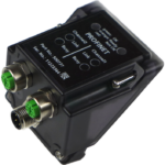 PROFINET Interface option for D-series: exchangeable cover for self installation