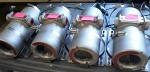 Explosion proof enslosures