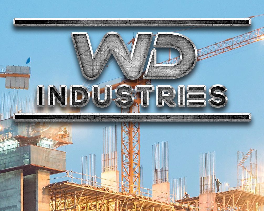 WD Industries Logo