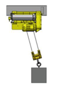 Hoist Side Pull