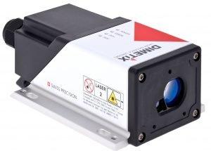 Dimetix long distance laser sensor
